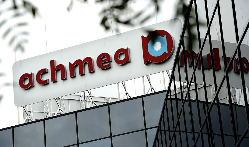 AC Borst Bouw sluit overeenkomst met Achmea