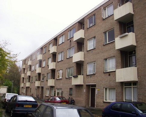 Weenixhof-Alkmaar