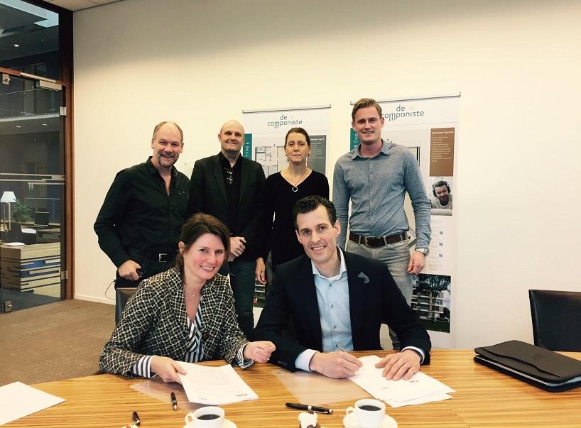 BIK Challenge: samenwerkingsovereenkomst getekend