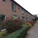 Renovatie 5 woningen Heerhugowaard
