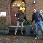 Ontmoetingscentrum Bollenstroom in Hillegom gereed