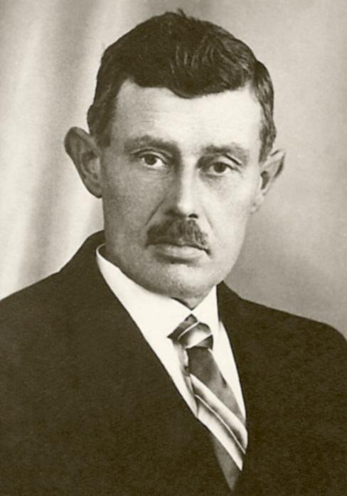 Oprichter Toon Borst